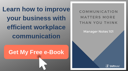 team manager skills and team communication free e-book