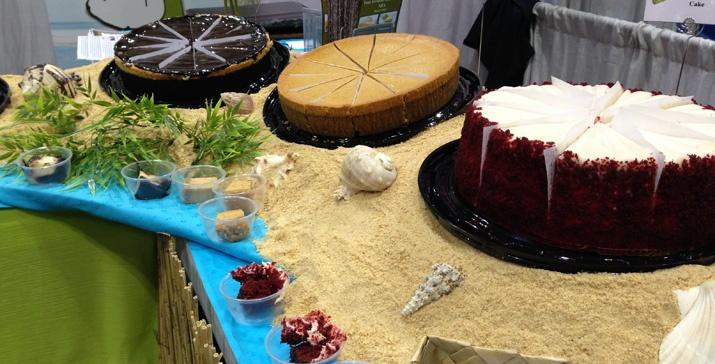 cheese-cakes