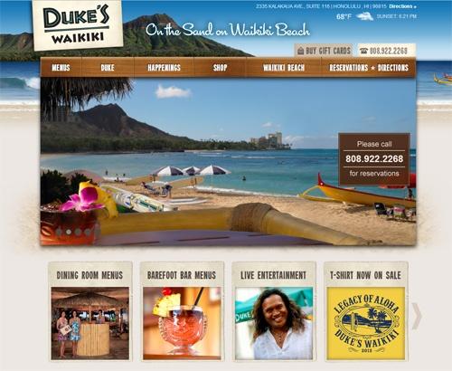 dukes website