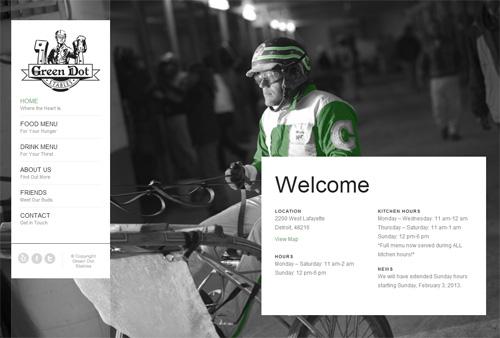 green dot stables website