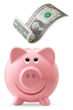 Save money in restaurants