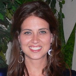 Leigh Anne Thompson