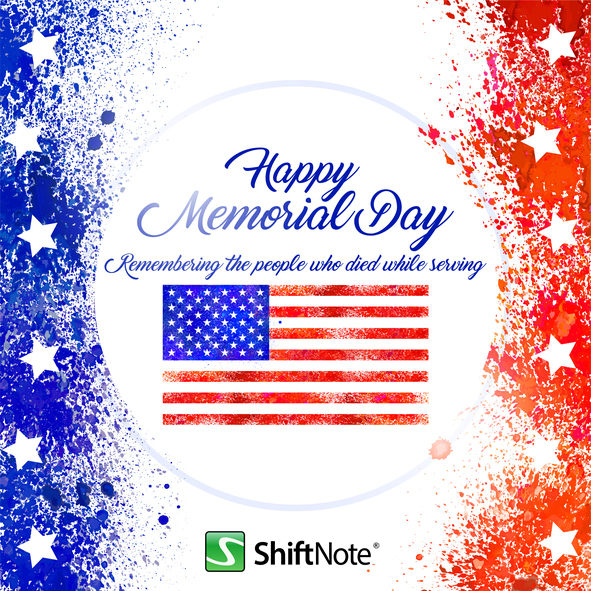 ShiftNote-Memorial-Day-2018-Image